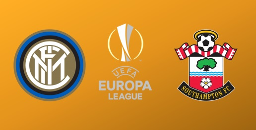 Inter vs Southampton en DIRECTO - Europa League 2016 Grupo K