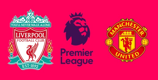 Liverpool vs Manchester United en DIRECTO - Premier League 2016 Jornada 8
