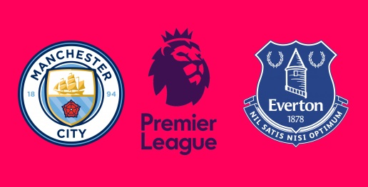 Manchester City vs Everton en DIRECTO - Premier League 2016 Jornada 8