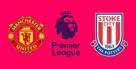 Manchester United vs Stoke en DIRECTO - Premier League 2016