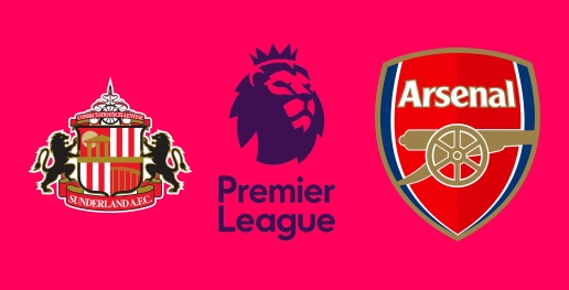 Sunderland vs Arsenal en DIRECTO - Premier League 2016 Jornada 10