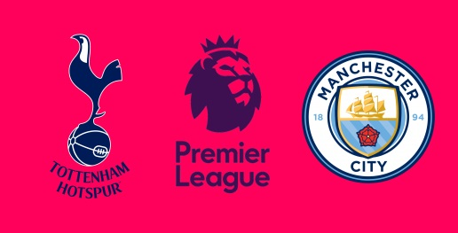 Tottenham vs Manchester City en DIRECTO – Premier League 2016