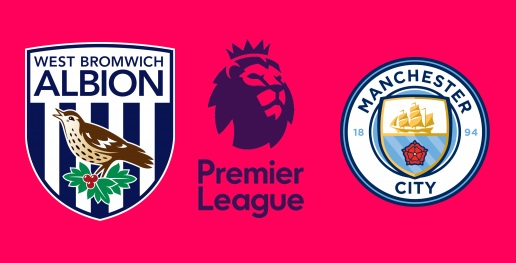 West Brom vs Manchester City en DIRECTO - Premier League 2016 Jornada 10