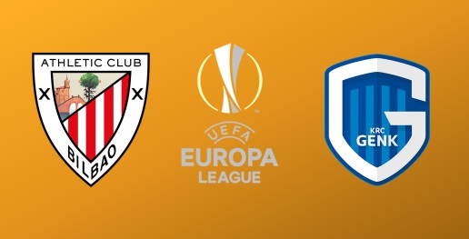 Athletic Club vs Genk en DIRECTO - Europa League 2016 Grupo F