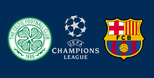 celtic vs barcelona en vivo online champions league en directo grupo c
