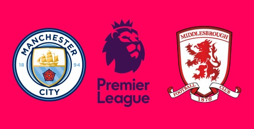 Manchester City vs Middlesbrough en DIRECTO - Premier League 2016 Jornada 11