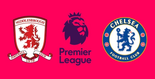 Middlesbrough vs Chelsea en DIRECTO - Premier League 2016 Jornada 12