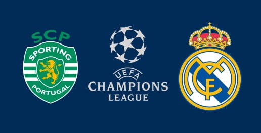 Sporting Lisboa vs Real Madrid en DIRECTO - Champions League 2016 Grupo F