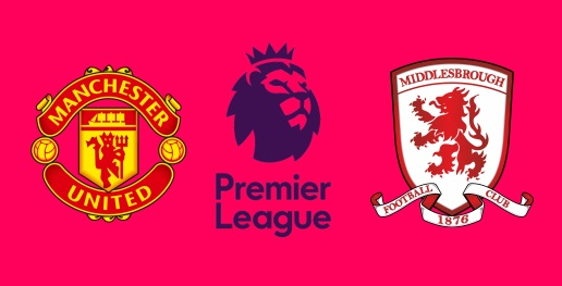Manchester United vs Middlesbrough en DIRECTO - Premier League 2016 en DIRECTO Jornada 19