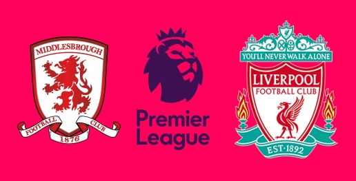 Middlesbrough vs Liverpool en DIRECTO - Premier League 2016 en DIRECTO Jornada 16