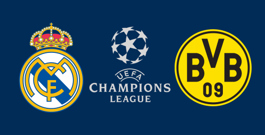 real madrid vs borussia dortmund en vivo online champions league 2016 en directo