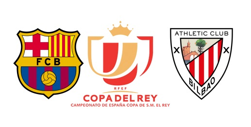 Barcelona vs Athletic Club en DIRECTO - Copa del Rey 2016-2017 en DIRECTO Octavos de Final