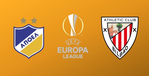 APOEL vs Athletic Club en DIRECTO - Europa League 2016-2017 en DIRECTO