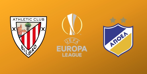 Athletic Club vs APOEL en DIRECTO - Europa League 2016-2017 en DIRECTO
