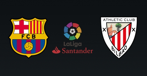 Barcelona vs Athletic Club en DIRECTO - Liga de España 2016-2017 en DIRECTO Jornada 21