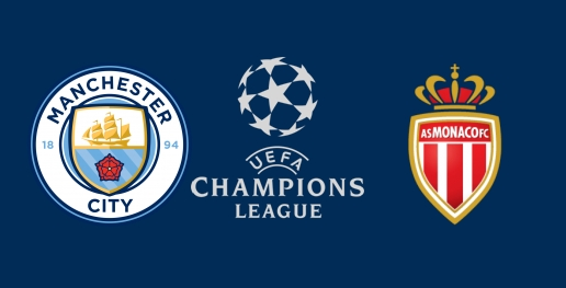 Manchester City vs Mónaco en DIRECTO - Champions League 2016-2017 en DIRECTO Octavos de Final