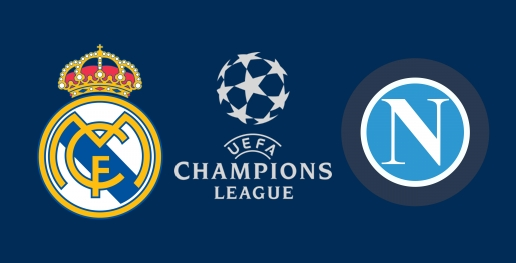Real Madrid vs Napoli en DIRECTO - Champions League 2016-2017 en DIRECTO Octavos de Final