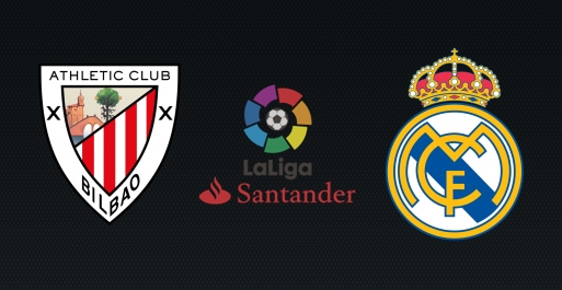Athletic Club vs Real Madrid en DIRECTO - Liga de España 2016-2017 en DIRECTO Jornada 28