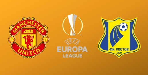 Manchester United vs Rostov en DIRECTO - Europa League 2016-2017 en DIRECTO Octavos de Final