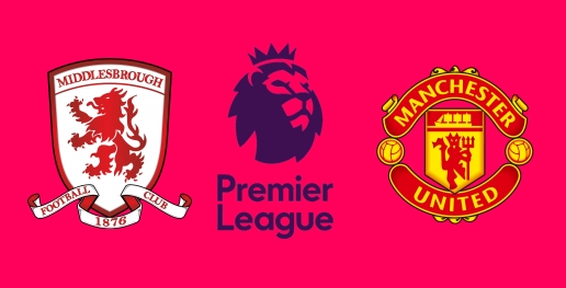 Middlesbrough vs Manchester United en DIRECTO - Premier League 2016-2017 en DIRECTO Jornada 29