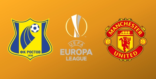 Rostov vs Manchester United en DIRECTO - Europa League 2016-2017 en DIRECTO Octavos de Final
