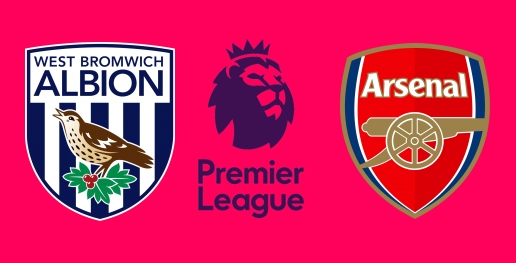 West Bromwich vs Arsenal en DIRECTO - Premier League 2016-2017 en DIRECTO Jornada 29