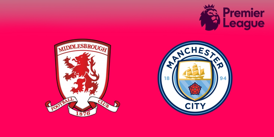 Middlesbrough vs Manchester City en DIRECTO - Premier League 2016-2017 en DIRECTO Jornada 35