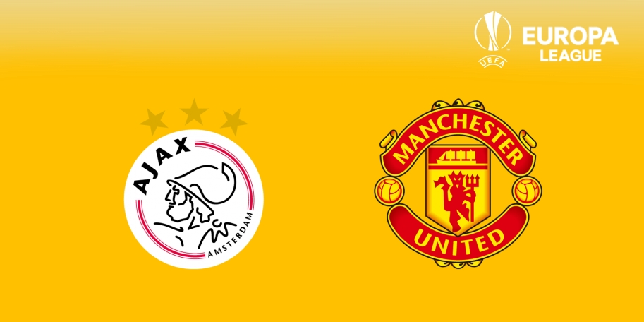 Ajax vs Manchester United en DIRECTO - Europa League 2016-2017 en DIRECTO Final