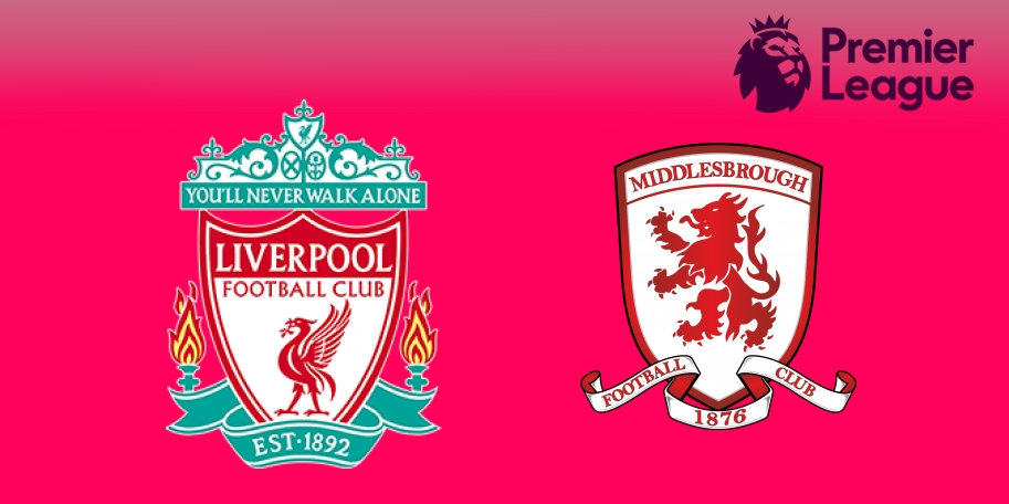 Liverpool vs Middlesbrough en DIRECTO - Premier League 2016-2017 en DIRECTO Jornada 38