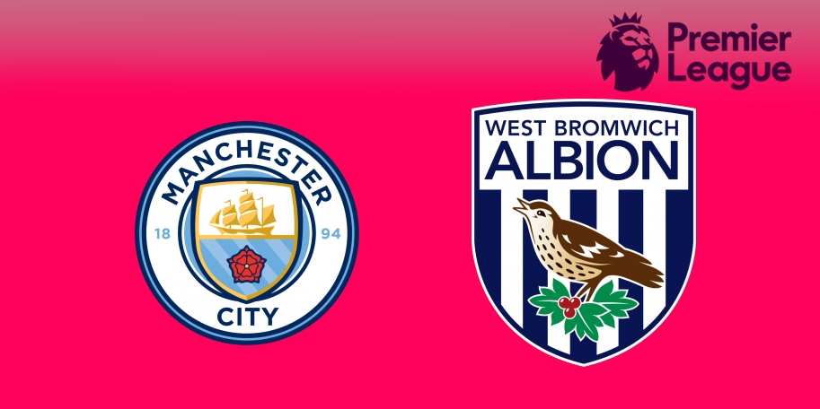 Manchester City vs West Brom en DIRECTO - Premier League 2016-2017 en DIRECTO Jornada 34