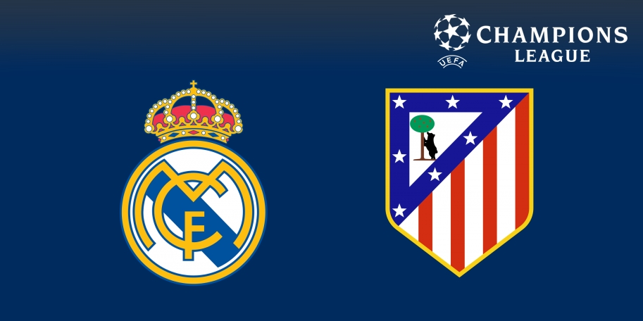 Real Madrid vs Atlético de Madrid en DIRECTO - Champions League 2016-2017 en DIRECTO Semifinal