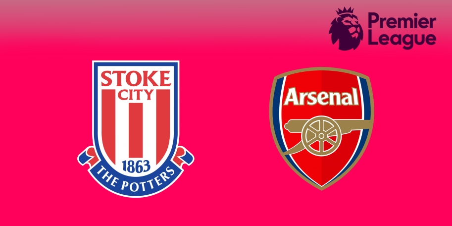 Stoke vs Arsenal en DIRECTO - Premier League 2016-2017 en DIRECTO Jornada 37