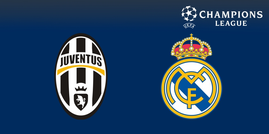 Juventus vs Real Madrid en DIRECTO - Champions League 2016-2017 en DIRECTO Final