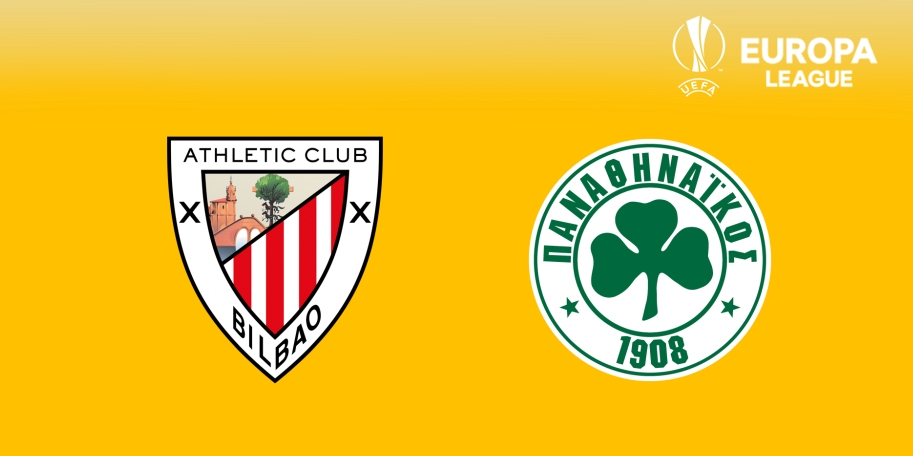 Athletic Club vs Panathinaikos en DIRECTO - Europa League 2017-2018 en DIRECTO Repesca