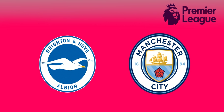 Brighton vs Manchester City en DIRECTO - Premier League 2017-2018 en DIRECTO Jornada 1