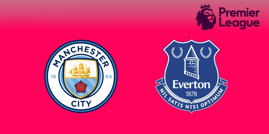 Manchester City vs Everton en DIRECTO - Premier League 2017-2018 en DIRECTO Jornada 2