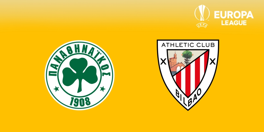 Panathinaikos vs Athletic Club en DIRECTO - Europa League 2017-2018 en DIRECTO Repesca