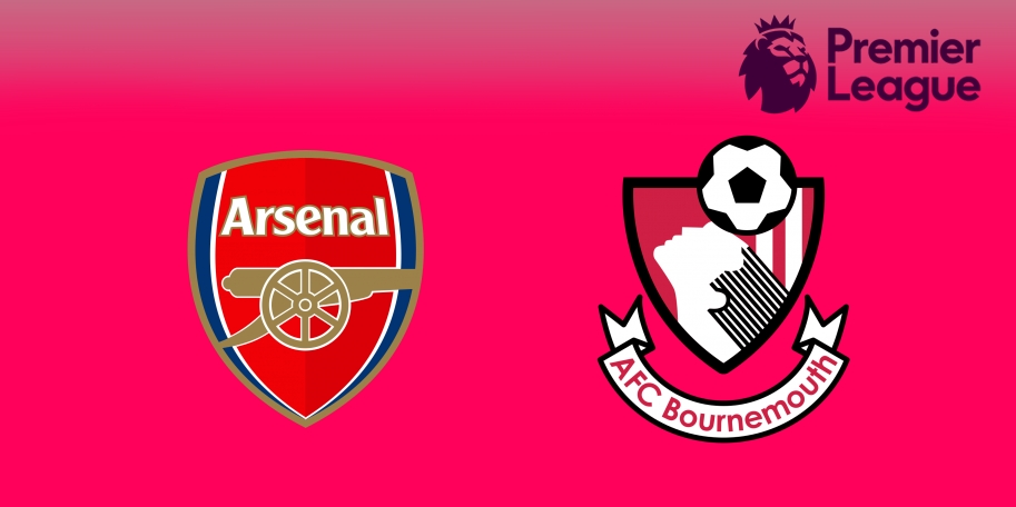 Arsenal vs Bournemouth en DIRECTO - Premier League 2017-2018 en DIRECTO Jornada 4