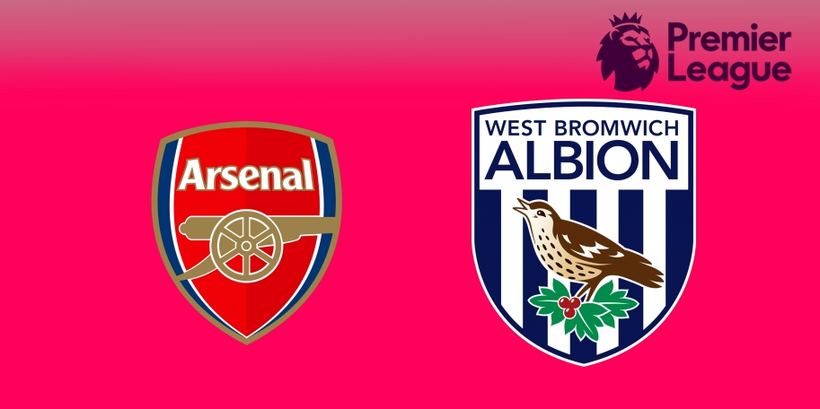 Arsenal vs West Brom en DIRECTO - Premier League 2017-2018 en DIRECTO Jornada 6