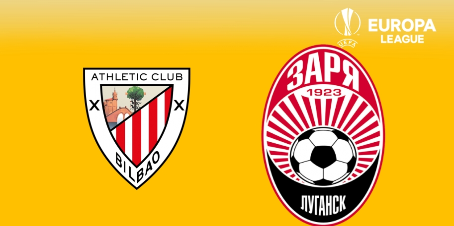 Athletic Club vs Zorya en DIRECTO - Europa League 2017-2018 en DIRECTO Grupo J