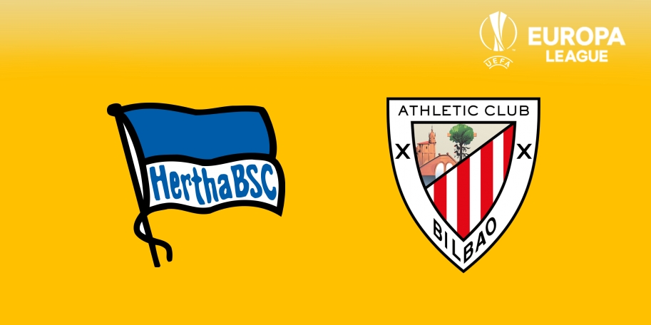 Hertha Berlín vs Athletic Club en DIRECTO - Europa League 2017-2018 en DIRECTO Grupo J
