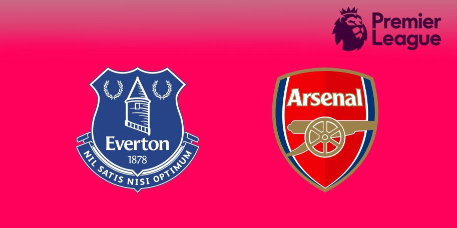 Everton vs Arsenal en DIRECTO - Premier League 2017-2018 en DIRECTO Jornada 9