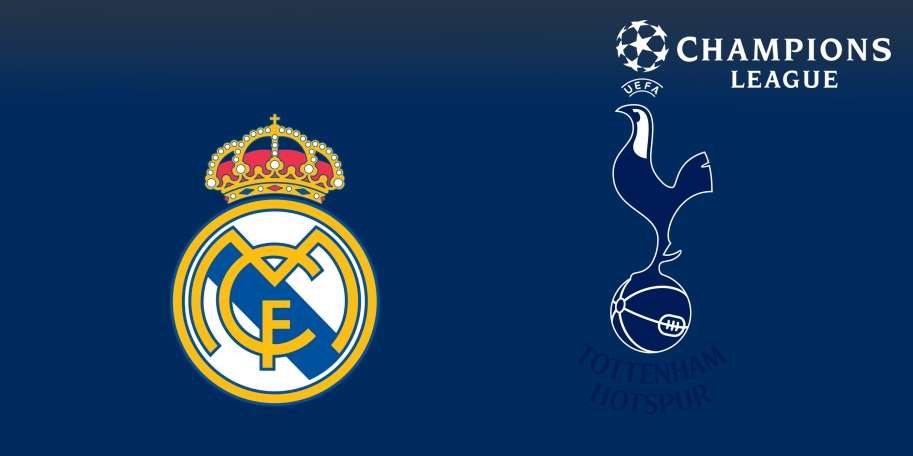 Real Madrid vs Tottenham en DIRECTO - Champions League 2017-2018 en DIRECTO Grupo H