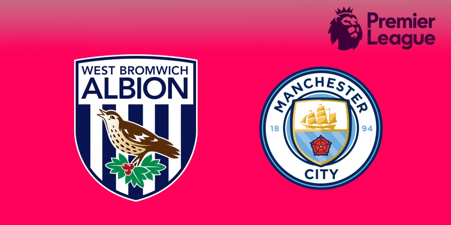 West Brom vs Manchester City en DIRECTO - Premier League 2017-2018 en DIRECTO Jornada 10