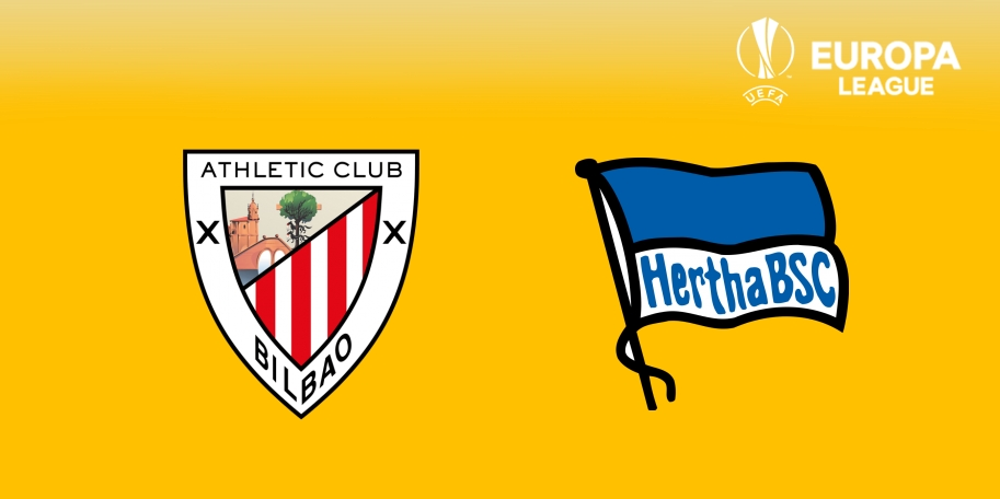 Athletic Club vs Hertha Berlín en DIRECTO - Europa League 2017-2018 en VIVO Grupo J