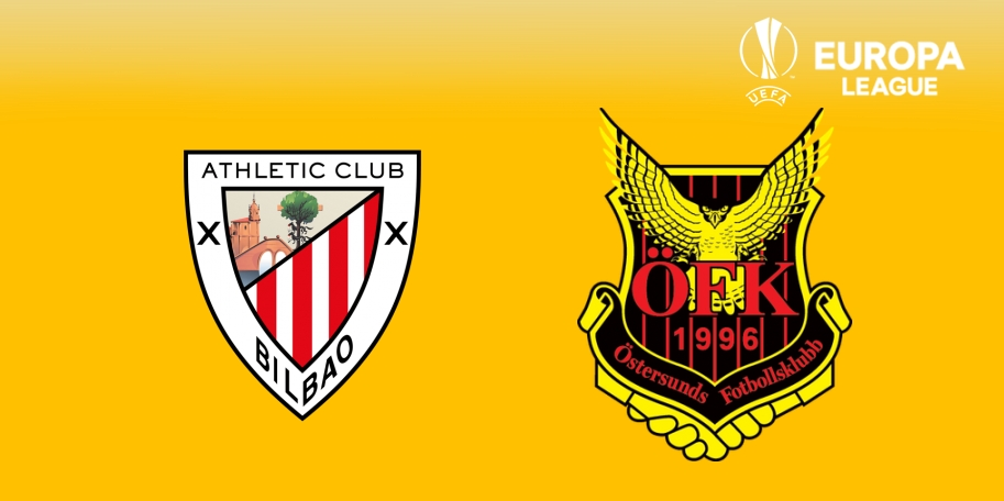 Athletic Club vs Östersunds en DIRECTO - Europa League 2017-2018 en VIVO Grupo J
