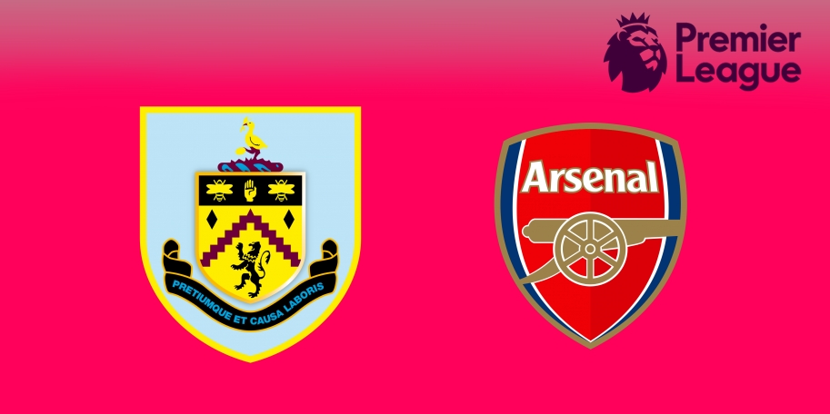 Burnley vs Arsenal en DIRECTO - Premier League 2017-2018 en VIVO Jornada 13