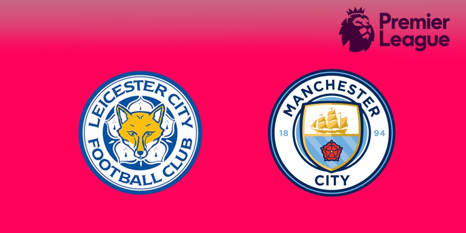 Image Result For Vivo Leicester City Vs Manchester City En Vivo A