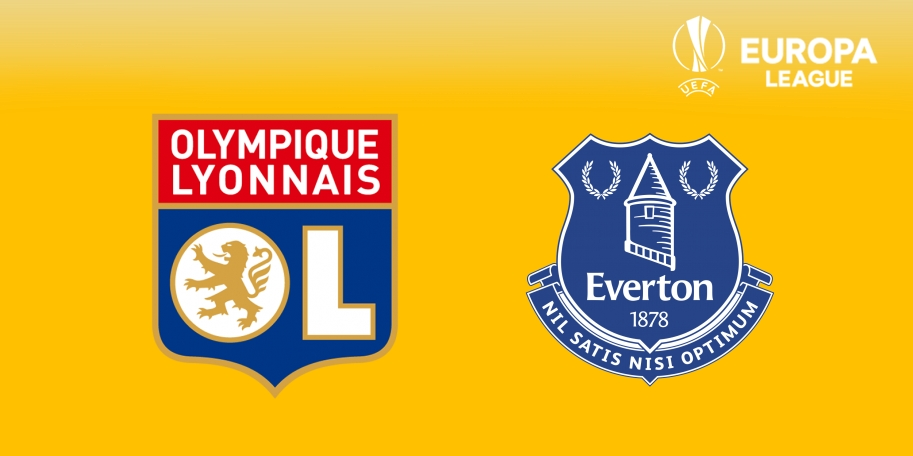 Lyon vs Everton en DIRECTO - Europa League 2017-2018 en VIVO Grupo E