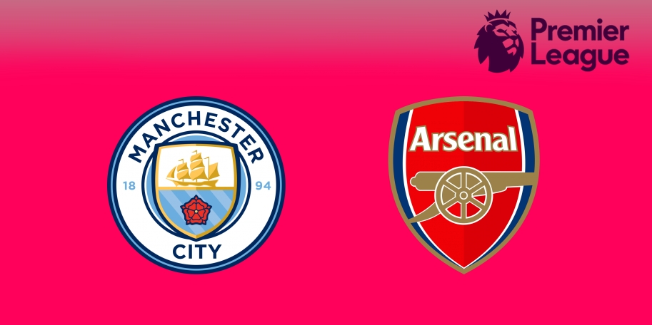Manchester City vs Arsenal en DIRECTO - Premier League 2017-2018 en VIVO Jornada 11